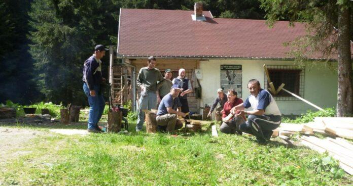 Mobilizare Ecologic? în masivul Retezat-Godeanu-?arcu