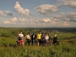 Primele trasee de cicloturism din regiunea Urlati – Dealu Mare vor fi inaugurate in 31 mai 2014