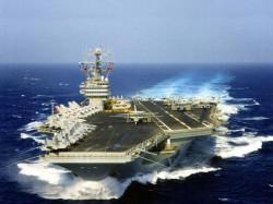 Marina militara americana poate transforma apa de mare in combustibil