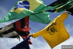 Brazilia promite o Cupa Mondiala ecologica