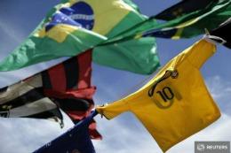 Brazilia promite o Cup? Mondial? ecologic?