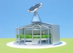 Eco - Aquaponic - o ferma urbana de noua generatie