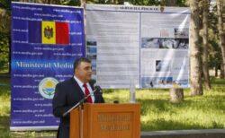 La Chisinau a fost lansata Caravana Biodiversitatii
