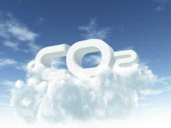 Ce este dioxidul de carbon CO2