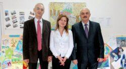 "Moinesti: Concurs judetean de ecologie ""In armonie cu natura"""