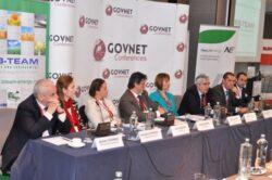"""Conferinta """"Biomasa, Biogaz & Cogenerare – Romania 2014"""", prilej de dezbatere a provocarilor din sector"""