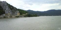 Actiune de curatare a Dunarii