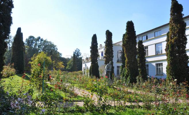 """""""Noaptea Privighetorilor"""", la Gr?dina Botanic? din Cluj"""