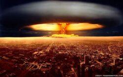 Rusia nu renunta la armele nucleare din cauza scutului antiracheta american