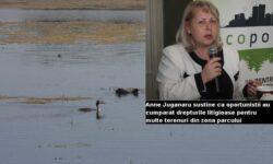 Parcul Natural Urban Vacaresti va transforma Romania intr-o Arca a lui Noe pentru toate tarile europene