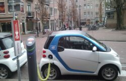 Pana in 2019 China va ajunge cea mai mare piata pentru vehiculele electrice