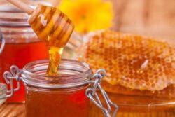 Superalimentele copilariei: Mierea si produsele apicole