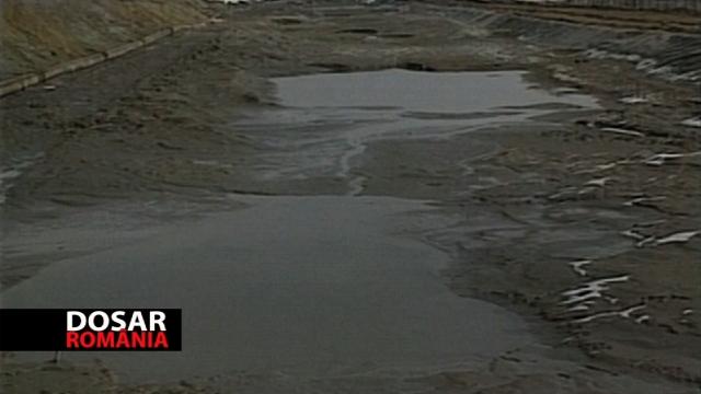"""Consecin?ele accidentului ecologic de la Baia Mare, la """"Dosar România"""""""