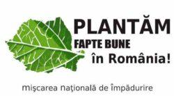 """Plantam fapte bune in Romania"" – ingrijirile de vara"