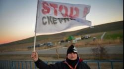 Vacanta activista de 1 Mai la Pungesti