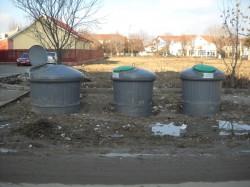 Reciclarea selectiva, o lectie greoaie pentru balseni