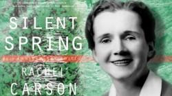 RACHEL LOUISE CARSON, mama tuturor miscarilor ecologiste de pe Glob