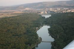 La Iasi va fi plantata o padure de 40 de hectare