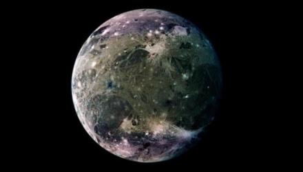Pe un satelit natural din sistemul nostru solar ar putea exista via??
