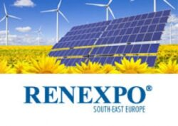 RENEXPO® SOUTH-EAST EUROPE -  infrunta provocarile si sustine energia curata si in 2014