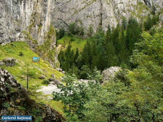 Parcurile Na?ionale: o oaz? de resurse pentru turismul românesc