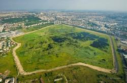 Descopera Parcul Natural Urban Vacaresti in Noaptea Muzeelor (17 mai 2014)