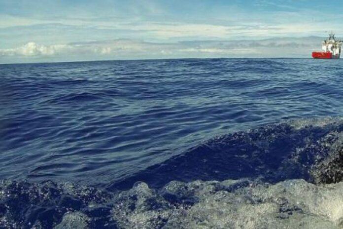 Intensitatea vântului în Oceanul Antarctic, cea mai puternic? din ultimii 1.000 de ani