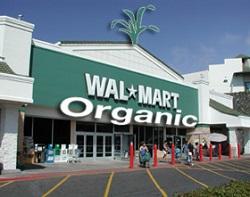 Produse ecologice cu 25% mai ieftine la Walmart