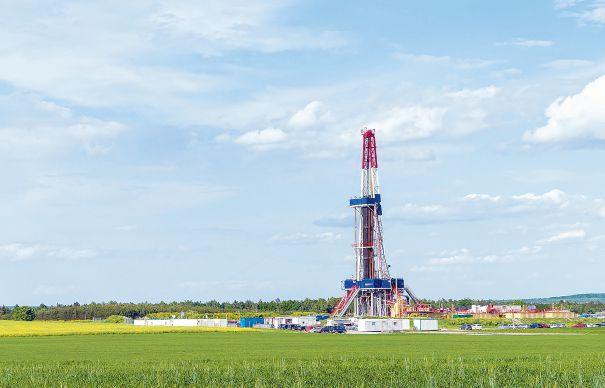 Germania, gata s? autorizeze extrac?ia gazelor de ?ist: fracturarea hidraulic? pe 86% din teritoriul s?u