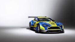 Aston Martin vrea sa doteze masinele de curse cu panouri solare