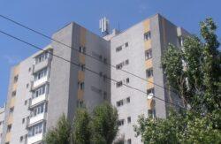 "Slatina, ""bombardata"" de radiatii electromagnetice. Pericolul antenelor GSM"