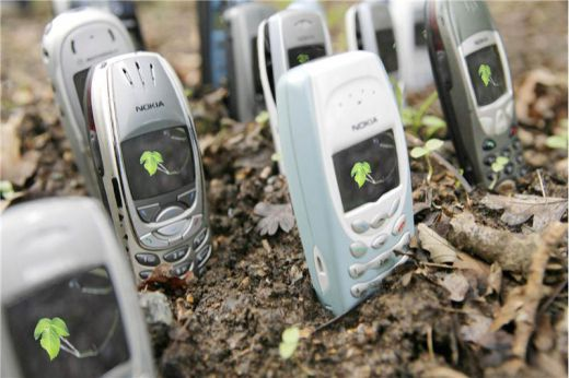 Telefoane, tablete si televizoare toxice pentru mediu si sanatatea ta