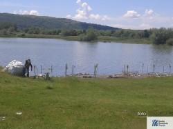 Ecologizare de Ziua Dunarii, la Socol
