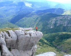 Convietuire durabila om-natura si promovare turistica pentru Parcul National Retezat
