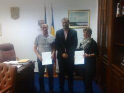 Asociatia Ivan Patzaichin-Mila 23 anunta semnarea Parteneriatului pentru Dunarea verde