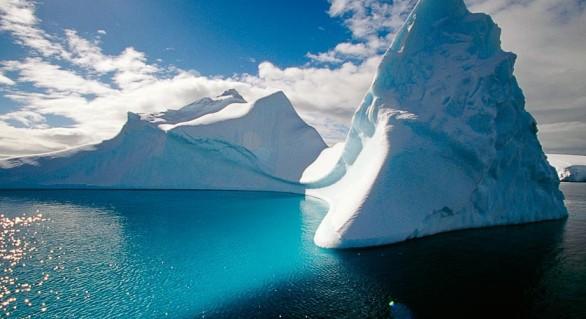 Cel mai bine pastrat secret de pe Pamant, sub gheata Antarcticii