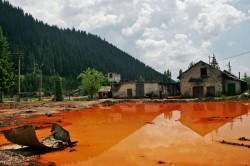 Sef Garda Nationala de Mediu: Poluarile cu metale grele de la Balan - un adevarat dezastru ecologic