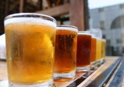Nu arunca berea pe care nu o mai bei!