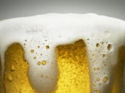 O bere pe zi duce la dublarea fertilitatii masculine (studiu)