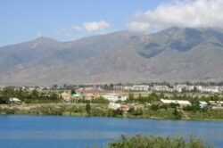Securitatea ecologic? a statelor CSI, discutat? la Kirgizstan