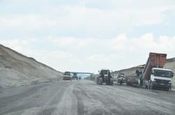 Autostrada Comarnic-Brasov, ramasa fara aviz de mediu