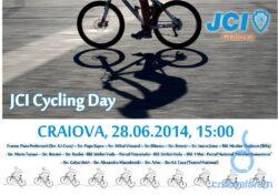 Craiova: Hai, la plimbare, in marsul biciclistilor!