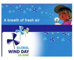 Ziua Internationala a Energiei Eoliene