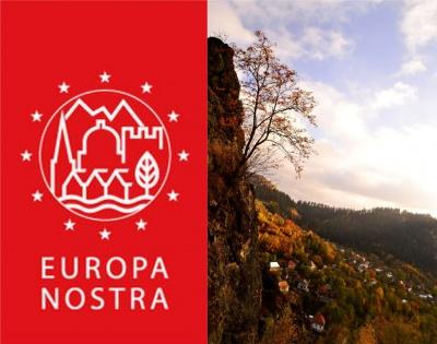 Europa Nostra - misiune in Romania pentru Rosia Montana