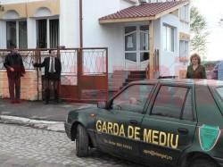 Korodi: Se va crea Garda de voluntari, care va fi integrat? în procedurile de control