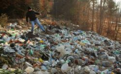 Situatie rusinoasa la Iasi. Esecul rasunator al unui program european de protectie a mediului