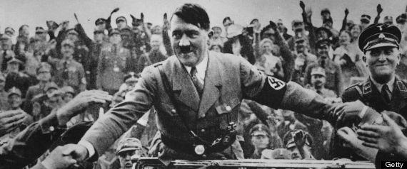 Hitler voia s? readuc? la via?? specii de animale disp?rute. Planurile secrete ale nazi?tilor