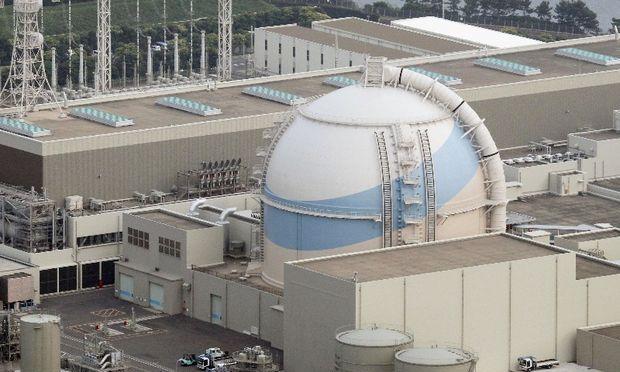 Japonia, implicat? într-un nou scandal nuclear