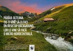 Semnati pentru salvarea raurilor din Muntii Tarcu. Consultarea publica se incheie astazi