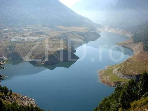 Bani de la Banca Mondial? pentru Hidrocentrala de la Râul Mare Retezat